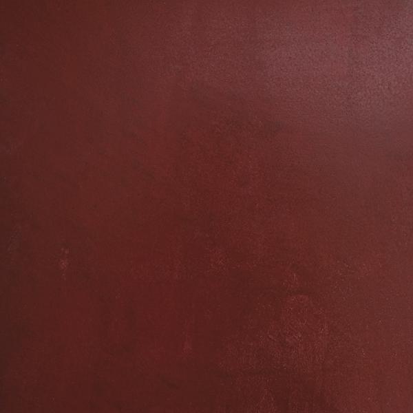 Couleur Piment : Enduit béton ciré décoratif