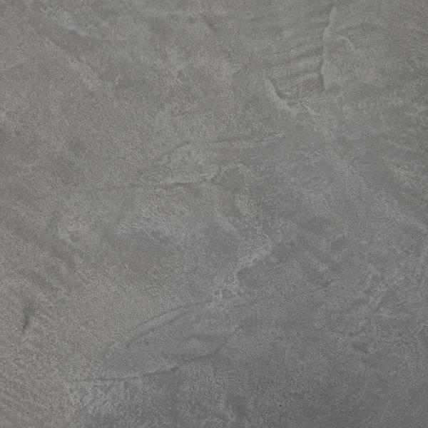 Couleur Zinc : Enduit béton ciré décoratif